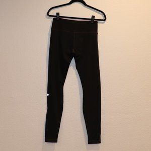 lululemon athletica Pants - Lululemon Wunder Under Reversable Leggings